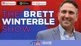 Brett Winterble Show