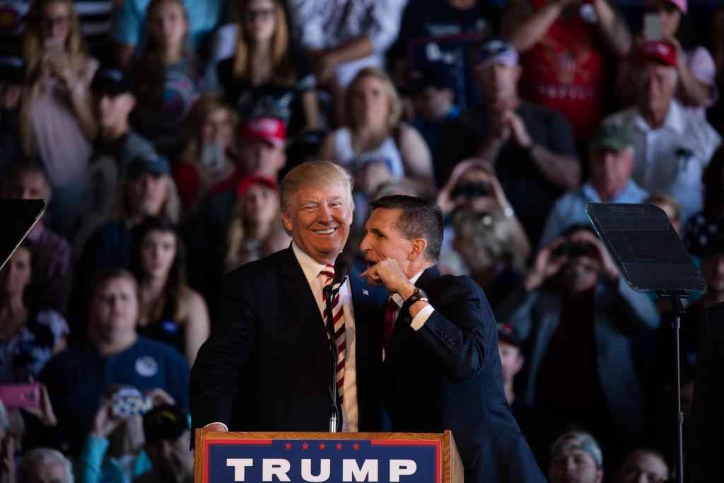 Donald Trump In Grand Junction