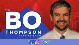 The Bo Thompson Morning Show