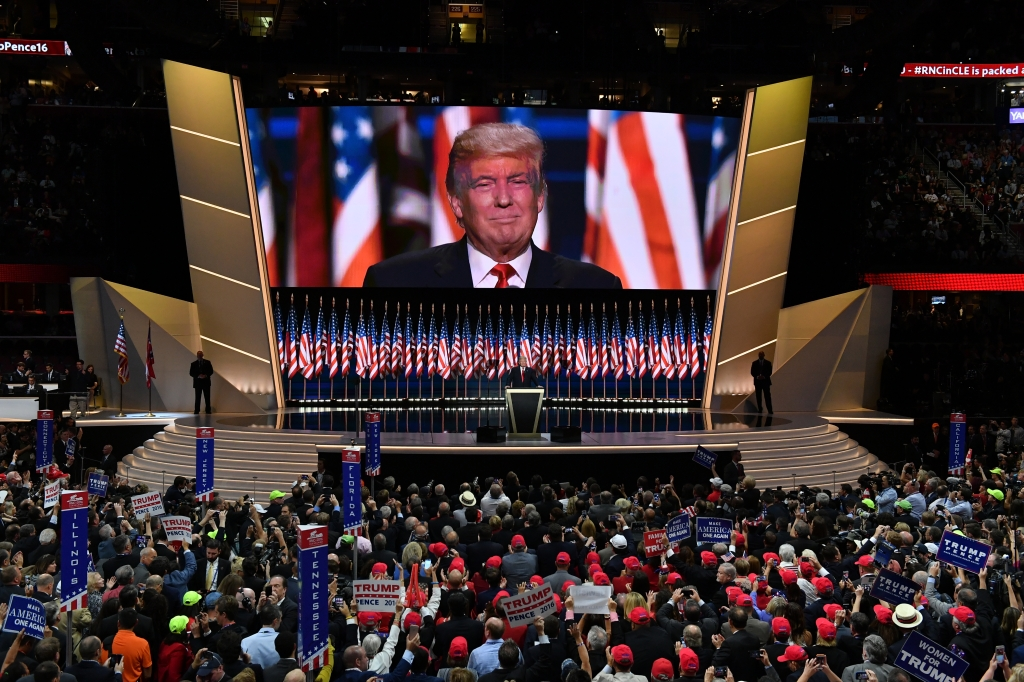 Republican National Convention