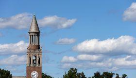 Virginia Tech v North Carolina