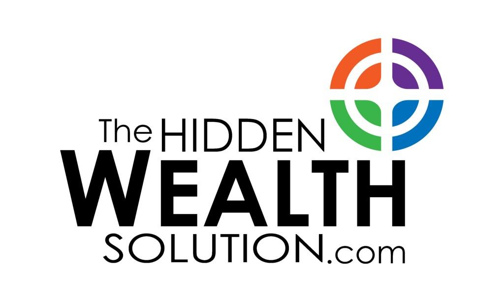 Hidden Wealth Solution Logo Promo
