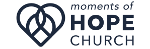 Moment of Hope Church logo