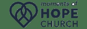 Moment of Hope Church logo