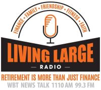 Living Large Radio
