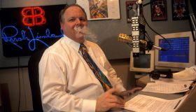File Photo - Rush Limbaugh