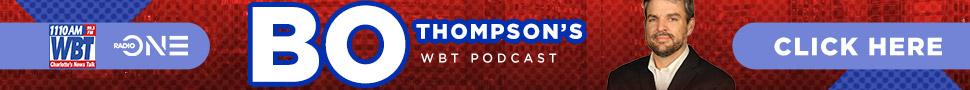 Bo's WBT Podcast banner