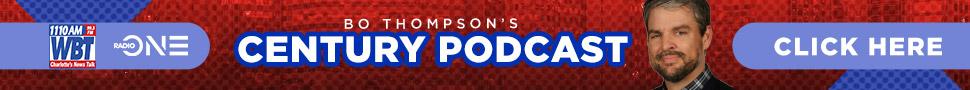 Century Podcast banner