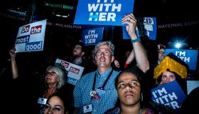 2016 Democratic National Convention in Philadelphia