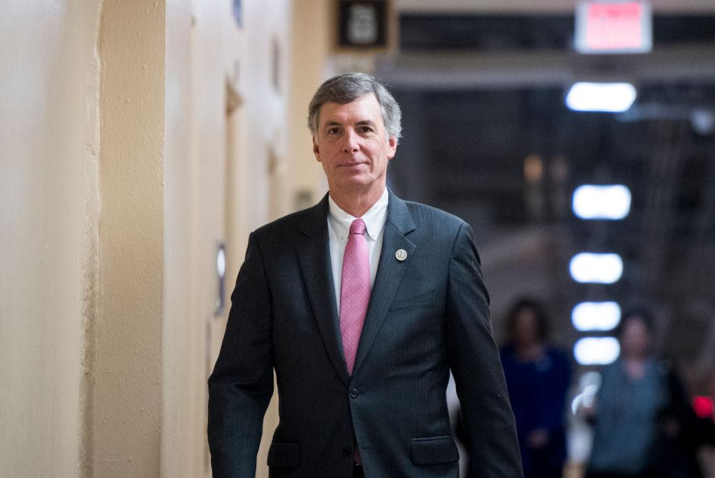 Rep. Tom Rice...
