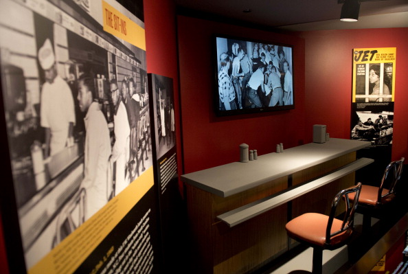 US-LIFESTYLE-HISTORY-CIVIL RIGHTS