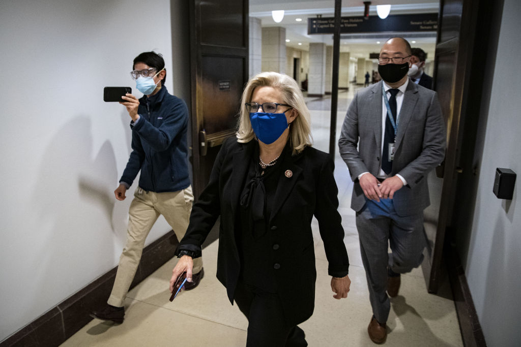 Senate Democrats Move To Put Biden Stimulus Plan On Fast Track
