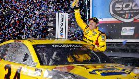 NASCAR Cup Series 63rd Annual Daytona 500