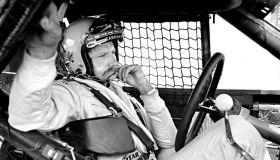 NASCAR driver Dale Earnhardt Sr.