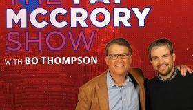 Pat McCrory Show 1080x1080