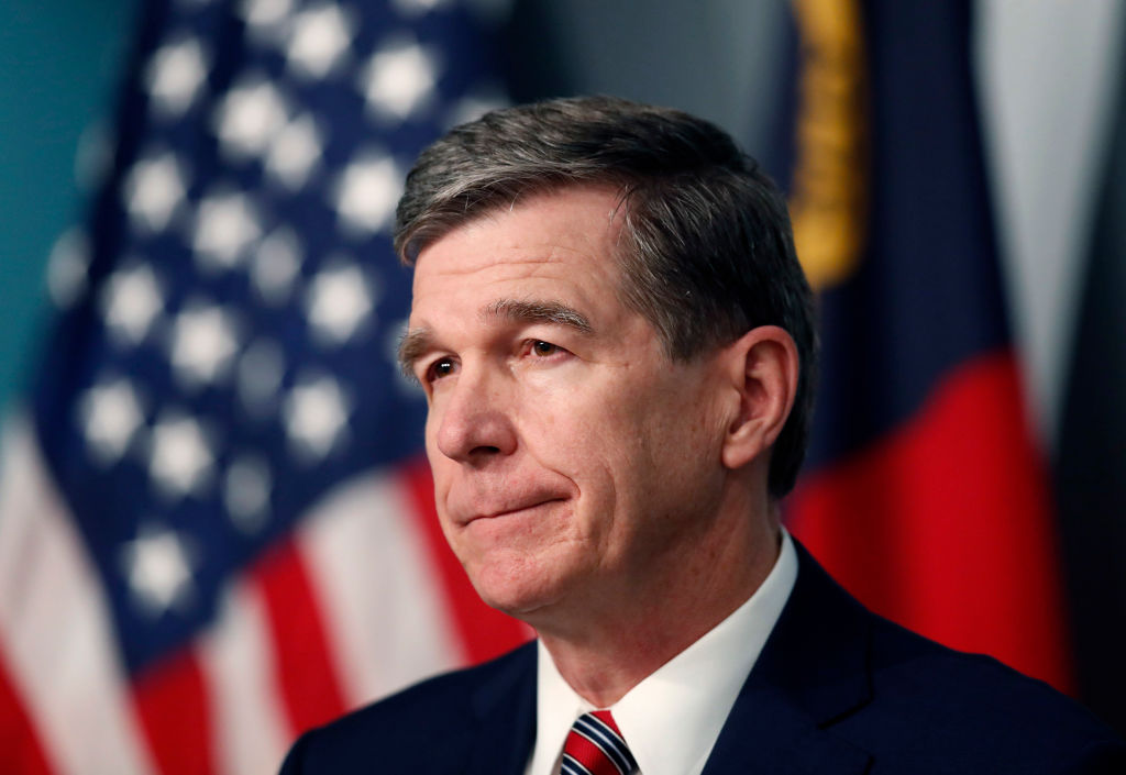 Trump to NC governor: You have a week to decide on RNC site