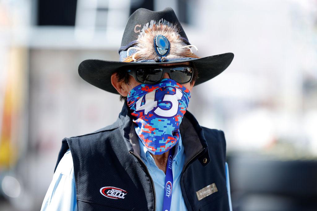 NASCAR Cup Series 63rd Annual Daytona 500 Practice