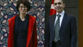 German President to honor Ugur Sahin and Ozlem Tureci with Order of Merit