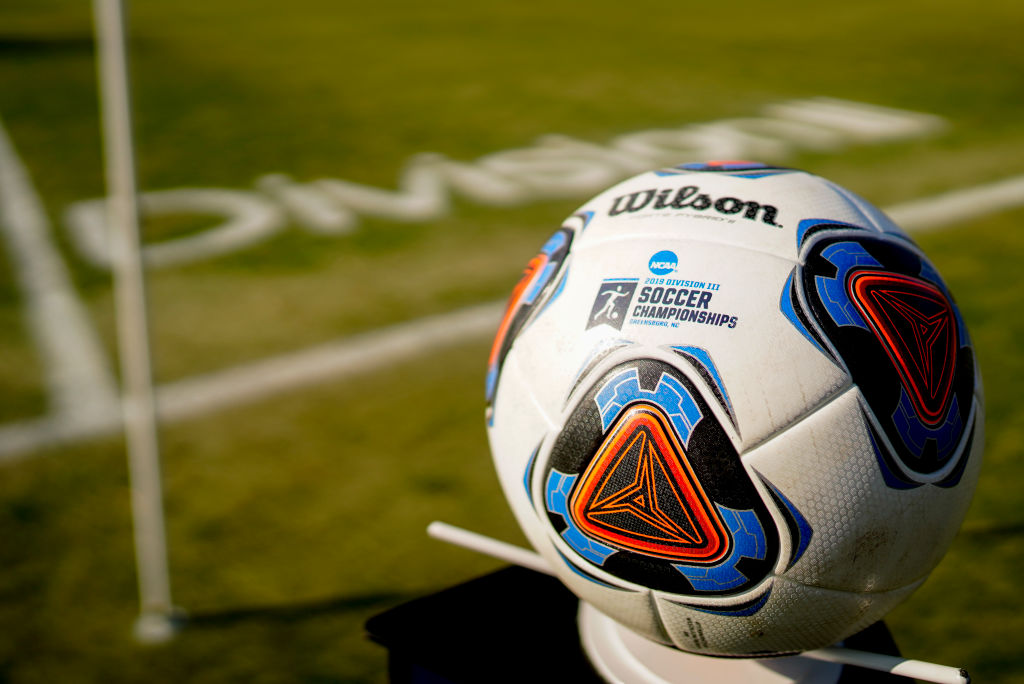 2019 NCAA Division III Women's Soccer Championship