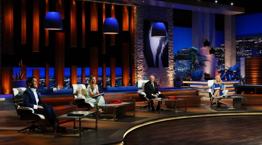 "ABC's ""Shark Tank"" - Season Twelve"