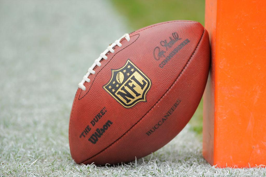 NFL: DEC 19 Lions at Buccaneers