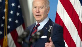 President Biden Delivers Remarks On American Jobs Plan
