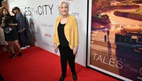 """Tales Of The City"" New York Premiere"