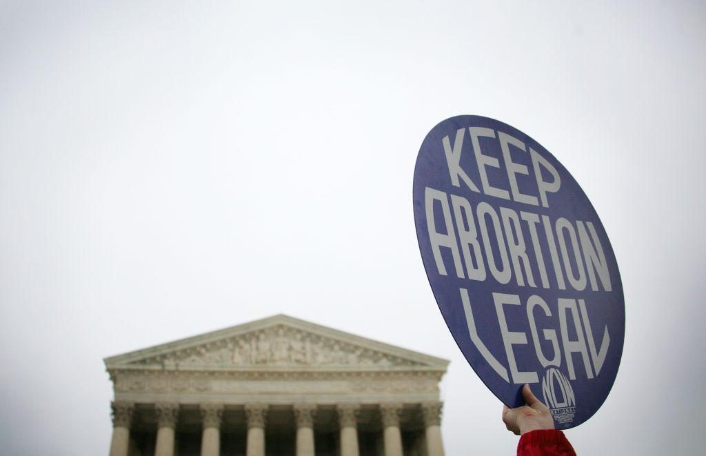 US-ABORTION-SUPREME COURT