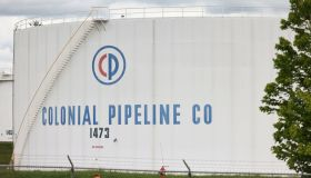 Cyberattack Forces Shutdown Of Major U.S. Fuel Pipeline