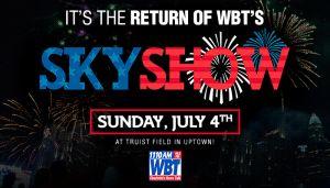 WBT's Skyshow