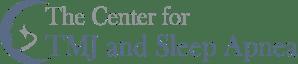 TMJ Sleep Center Logo
