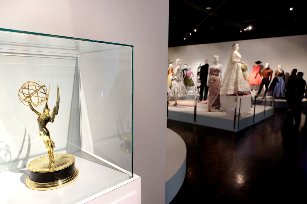 """Television Academy Hosts Media Preview Of 11th Annual """"Art Of Television Costume Design"""" Exhibition"""