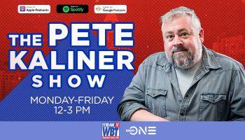 The Pete Kaliner Show
