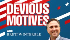 Devious Motives with Brett Winterble; Season 2