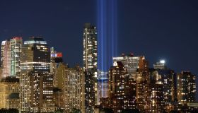 Tribute in Light Tested in New York City
