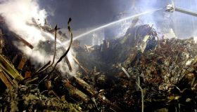 Ground Zero Rescue and Recovery
